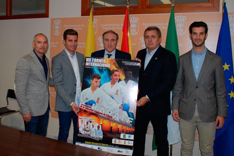 VII Torneo Internacional de Kárate
