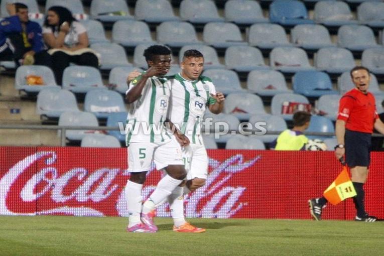 Minuto A Minuto Getafe 1 Real Sociedad 0: Pocos Goles Y Muchos Empates En Los Doce Getafe-Córdoba