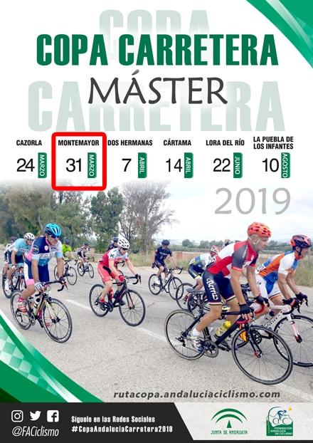Andalucia Ciclismo Calendario.Ciclismo Minuto 90
